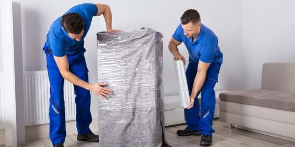 Imballaggio mobili Torino